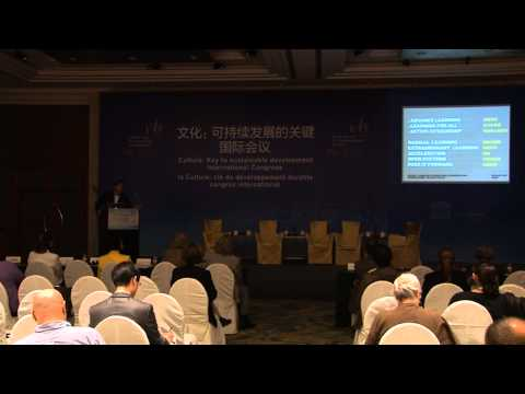 Video Richard Hsu, UNESCO Hangzhou Congress, Technology transfer and its social and economic impacts download in MP3, 3GP, MP4, WEBM, AVI, FLV January 2017
