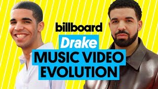 Drake Music Video Evolution: 'Replacement Girl' to 'I'm Upset' | Billboard