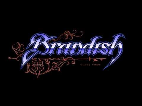 Brandish PC Engine