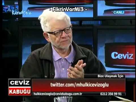 Ceviz Kabuğu - 6 Nisan 2012 / Oktay SİNANOĞLU - Hulki CEVİZOĞLU