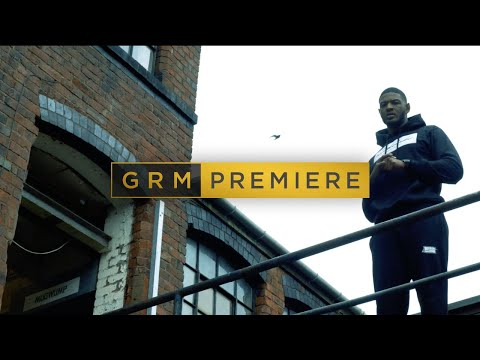 Fox – Stay Out [Music Video] | GRM Daily
