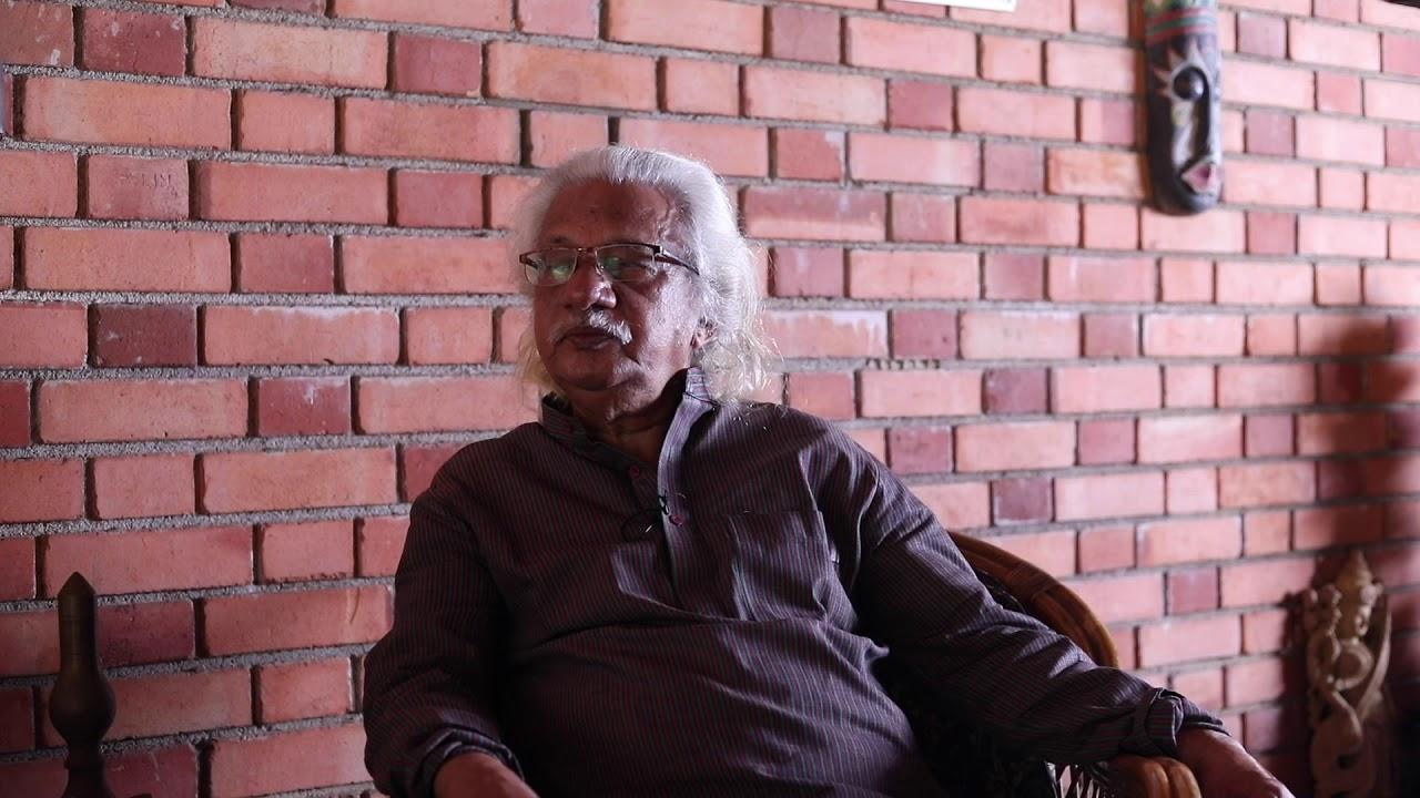 C.S. Venkiteswaran in Conversation with Adoor Gopalakrishnan Part 2: Film Societies, Festivals and Early Films