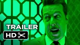 Stretch TRAILER 1 (2014) - Ed Helms, Chris Pine Movie HD - YouTube