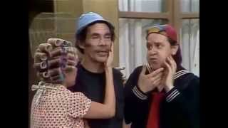 Video El Chavo del 8 -  Invitacion al cine (Completo) MP3, 3GP, MP4, WEBM, AVI, FLV Mei 2018