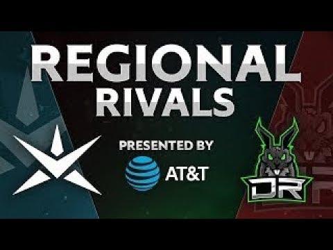Valor Series Regional Rivals Ep. 1