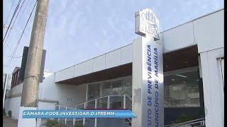 Câmara de Marília abre investigação para apurar supostas irregularidades em Instituto de Previdência