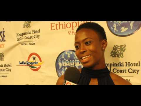 Highlights: Kempinski Liquid Sports Ghana Awards 2016