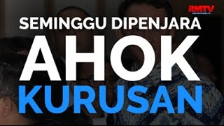 Video Seminggu Dipenjara, Ahok Kurusan MP3, 3GP, MP4, WEBM, AVI, FLV Oktober 2017