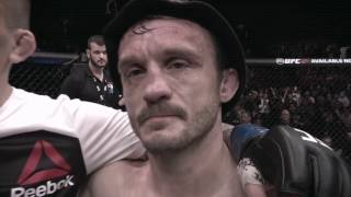 UFC London: On The Fly - Brad Pickett Fight Night by UFC