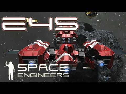 tragedy - Space Engineers is a game I have been wanting us to check out ever since multiplayer was added. It is finally happening! You are in for some hilarity while we work it all out. Other Players:...