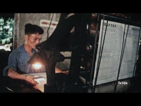 Bình luận phê phán: Báo chí phản ánh chiến tranh - Hiện tại và tương lai