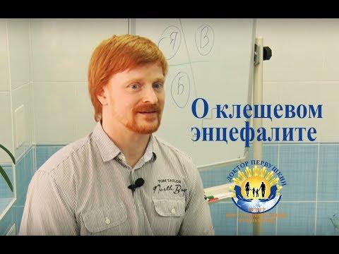 Про прививки от клещевого энцефалита - DomaVideo.Ru