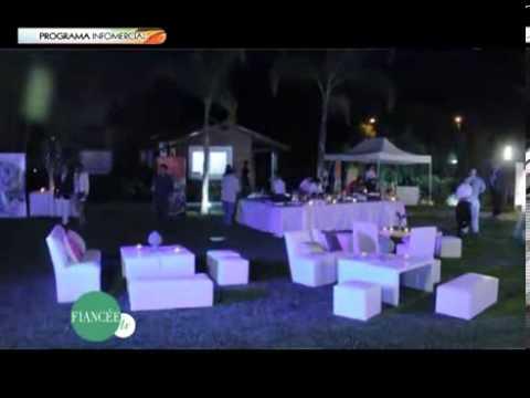 Inauguración Quinta  Los Azahares Eventos & Estilo