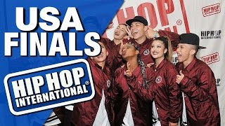 Suisun City (CA) United States  city photo : Prophecy - Suisun City, CA (Silver Medalsit) @ HHI's 2015 USA Finals (Adult Division)