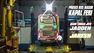 Video Beginilah suasana dan proses masuknya Bus ke kapal di Pelabuhan Ketapang MP3, 3GP, MP4, WEBM, AVI, FLV Agustus 2018