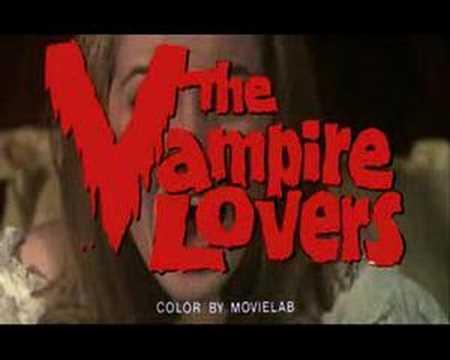 Trailer Trash - Vampires, Satan, & Satanic Vampires