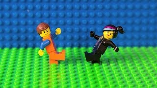 Everything Is AWESOME!!! -- The LEGO® Movie -- Tegan and Sara feat. The Lonely Island