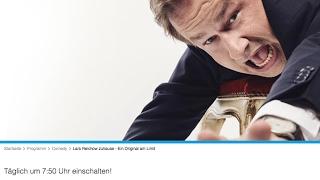 Neue Comedy-Serie auf RPR1.