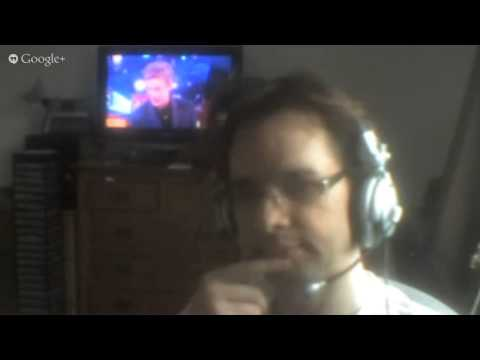 PodKast LIVE Commentates Twelfth Doctor Unveiling