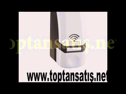 Flosoft Köpük Verici - F091 - 750 Ml