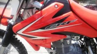 5. 2009 HONDA CRF80F  Used Motorcycles - Cabot,Arkansas - 2013-06-27