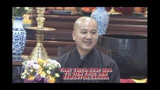 Thầy Thích Pháp Hòa - Ước Nguyện Cao Đẹp part 1-clip1.avi