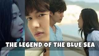 Video 6 Drama Korea Terbaik Lee Min Ho | Menyambut The Legend of the Blue Sea (2016) MP3, 3GP, MP4, WEBM, AVI, FLV Januari 2018
