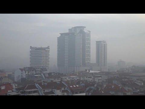 Η ρύπανση σκοτώνει τους Βούλγαρους