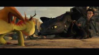 "Video HOW TO TRAIN YOUR DRAGON - ""Dragons Aren't Fireproof"" Official Clip MP3, 3GP, MP4, WEBM, AVI, FLV Juli 2018"