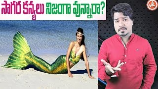 Video DO MERMAIDS REALLY EXIST?   Amazing Facts You Never Knew About MERMAIDS   Vikram Aditya   EP#34 MP3, 3GP, MP4, WEBM, AVI, FLV Agustus 2018