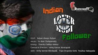 Nonton Indian Lover Modi Follower Telugu Short Film 2018 | Directed by Venky Kannas Bandapalli | Top Angle Film Subtitle Indonesia Streaming Movie Download