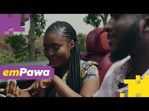 Queen Ayorkor - Faya (Official Video) #emPawa100 Artist