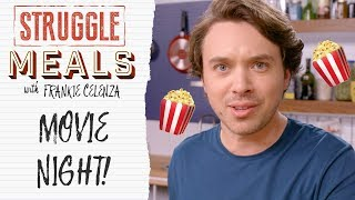 Movie Night On A Budget | Struggle Meals by Tastemade