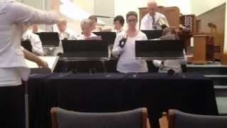 Myerstown (PA) United States  city photos gallery : Zion United Methodist Handbells: Myerstown, PA