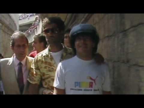 Diego Maradona - CLIP 1?>