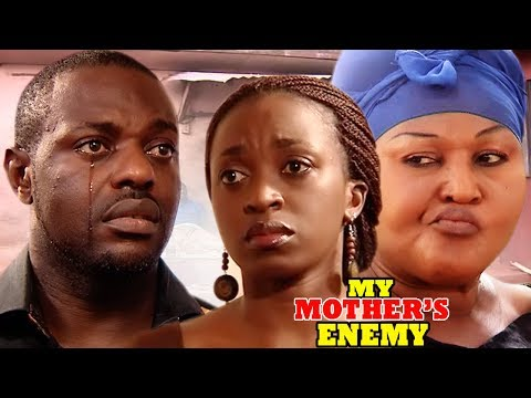 My Mother's Enemy - Latest Nigerian Nollywood movie