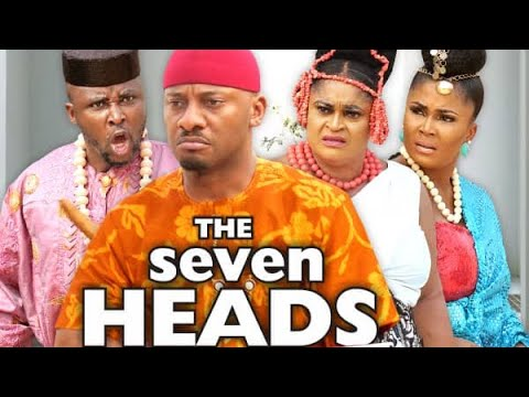 The Seven Heads Season 3(new Movie) - Yul Edochie|2019 Latest Nigerian Nollywood Movies