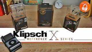 Video Klipsch Reference X Series | Обзор арматурных наушников MP3, 3GP, MP4, WEBM, AVI, FLV Juli 2018