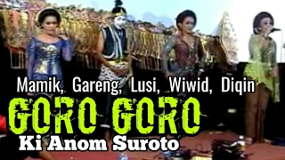 Video GORO GORO KI ANOM SUROTO MP3, 3GP, MP4, WEBM, AVI, FLV Juli 2018