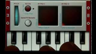 Обзор аудио-студии NanoStudio