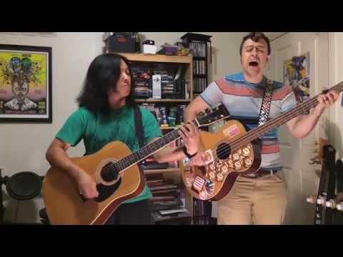 Kessel Run - Whovian Love Song