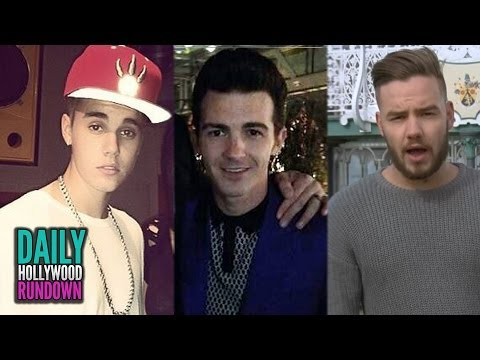 """Justin Bieber DISSES Drake Bell & One Direction's New Music Video """"You & I""""! (DHR)"""