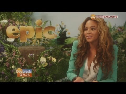 beyonce - Beyonce has admitted that she regularly has the urge to be silly and considers herself a bit of a 'goofball'. The singer has been wowing audiences as part of...
