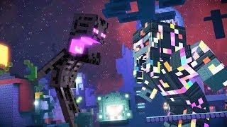 Video A Happy Ending After All - Minecraft Story Mode Season 2 Episode 5 #4 MP3, 3GP, MP4, WEBM, AVI, FLV Maret 2018
