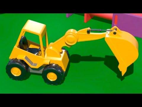 Cartone animato escavatrice come costruire escavatrice, contare con escavatrice video cartone infanzia cartoni infanzia video Elenco completo con tantissimi video […]