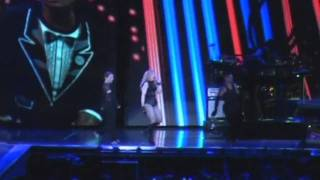 Video 03. Madonna - Beat Goes On [Sticky & Sweet Tour Live in Milan] MP3, 3GP, MP4, WEBM, AVI, FLV September 2018