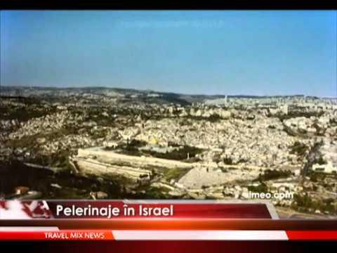 Pelerinaje in Israel