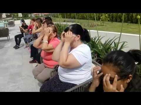 Clase de Tai Chi en Ballesol Querétaro