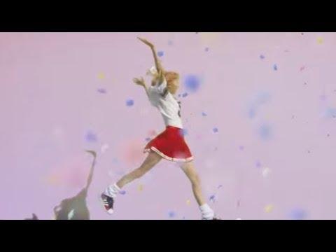 『ラッキーガール』 PV (サイレント・サイレン #SilentSiren)