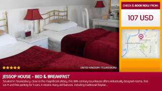 Tewkesbury United Kingdom  City pictures : Jessop House - Bed & Breakfast (Tewkesbury, United Kingdom)